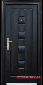 Блиндирана входна врата 137 P
