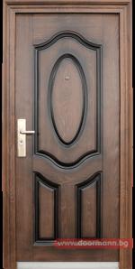 Блиндирана входна врата 141 5 Y