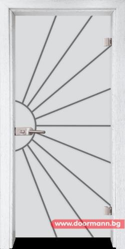 Врата Gravur G 13 2 Y