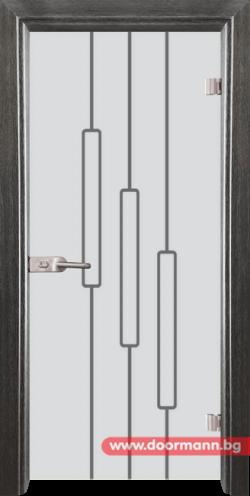 Метална входна врата Sand G 14 11 G