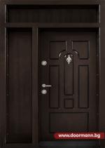 Ednokrila-vhodna-vrata-T-108-tsvyat-Tamen-oreh