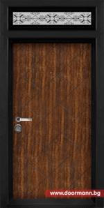 Ednokrila-vhodna-vrata-T-904-tsvyat-Sahara